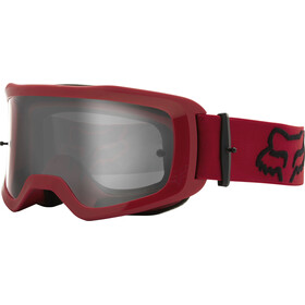 Fox Main Stray Goggles Heren, flame red